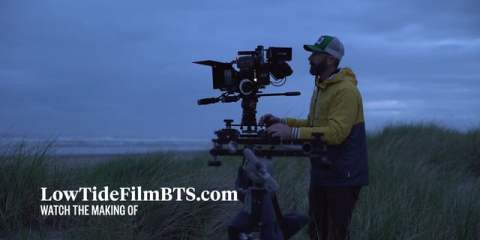 "BTS ""LOW TIDE"" and The Gear Used Including the Kessler Shuttle Dolly & Pocket Jib"