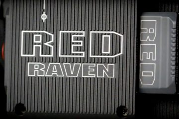 RED Raven 4.5K Camera Things to Know from lensprotogo