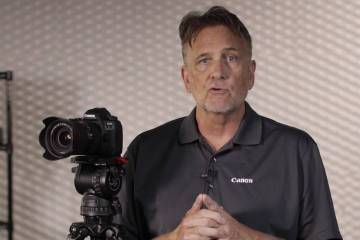 15 Minute Look At The Video Features of the Canon EOS 5D Mark IV