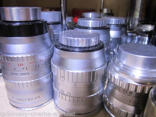 eBay Lenses