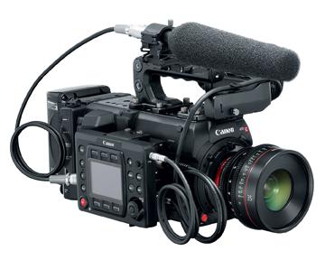 Canon EOS-C700-CN