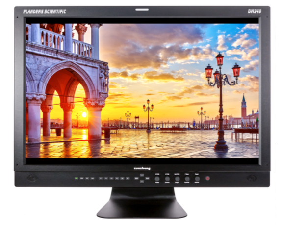 fsi-dm240-reference-lcd-monitor