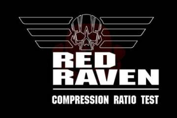 RED Raven Camera Compression Test from Project-Definition