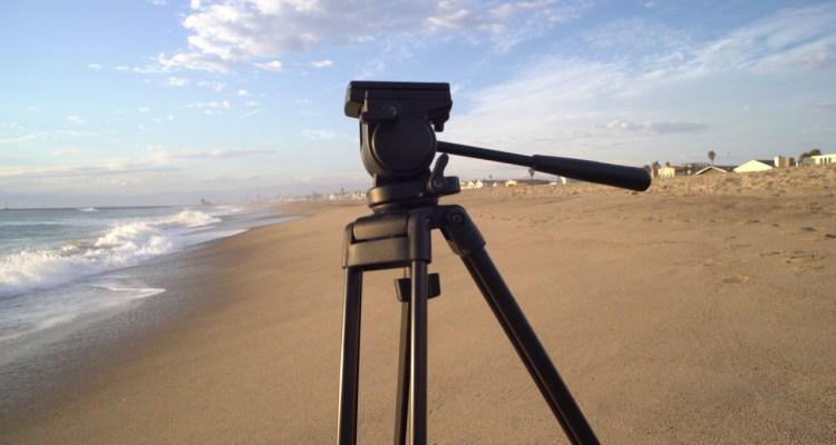 Somita St-650 Video Tripod with 65mm Bowl Head