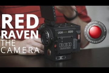 A Look at the RED Raven Camera from LensProToGo