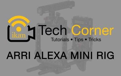Tilta ARRI Alexa Mini Camera Rig