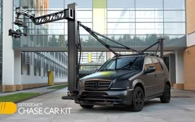 DitoGear Chase Car Kit