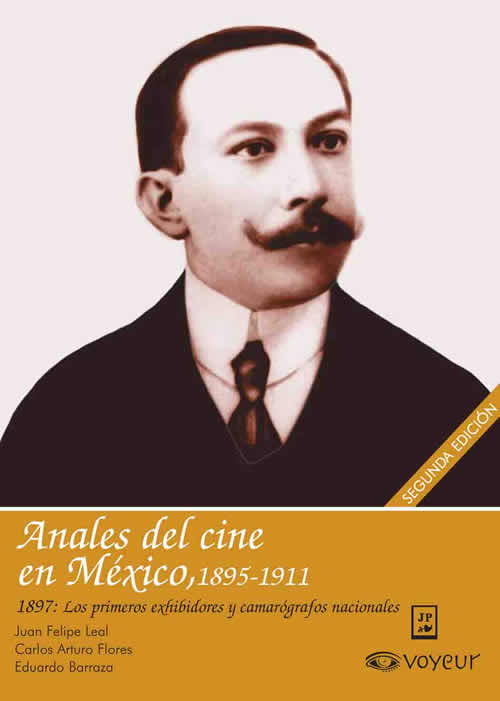 Anales del cine en México