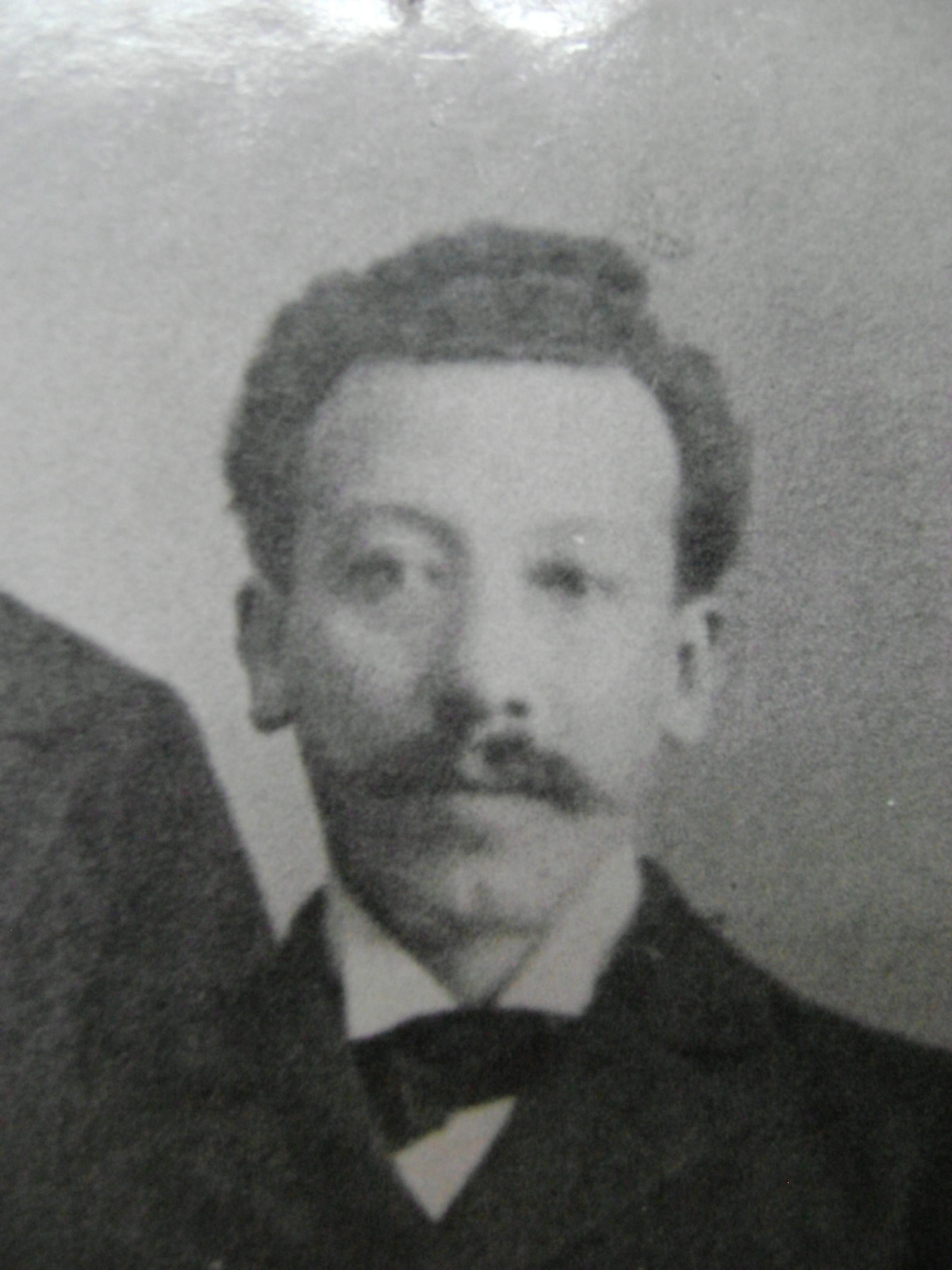 Alfredo Ferrat