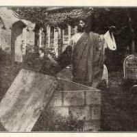 A Mexican Legend (1910)