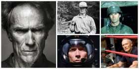 Cinco películas para entender cómo piensa Clint Eastwood