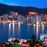 Crónica de viaje: Acuérdate de Acapulco