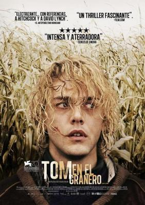 Tom-en-el-Granero