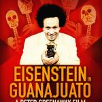 Los 10 días que cambiaron a Sergei Eisenstein