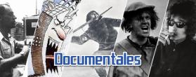 Cinco documentales que sólo coinciden en que están buenísimos