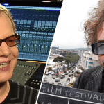 Tres directores, tres compositores: intimidad artística en la pantalla