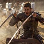 Ben-Hur 3 o cómo convertir lo épico en efímero