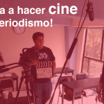 ¿Quieres hacer cine en la Ciudad de México? Empieza por aquí