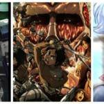 Los Animes más esperados de 2017