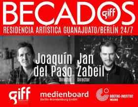 El Festival Internacional de Cine Guanajuato presente en la 67 edición de la Berlinale