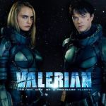 """""""Valerian y la ciudad de los mil planetas"""", segundo tráiler"""