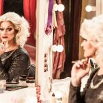 """""""La Reina de Irlanda"""", una poderosa drag queens"""