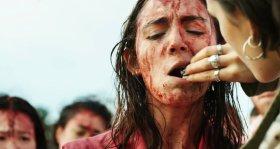 """""""Voraz"""", una cinta de canibalismo y secretos familiares"""