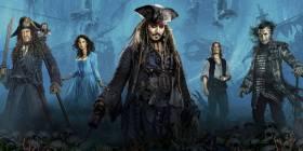 """Piratas del Caribe: La venganza de Salazar"", una buena sorpresa"
