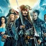 30 Datos Curiosos de Piratas del Caribe: La venganza de Salazar