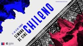 Semana de Cine Chileno en la Cineteca Nacional
