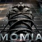 La momia presenta su nuevo tráiler