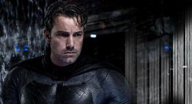 Batman que viene, Batman que va