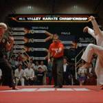 """Cobra Kai"", la secuela de la cinta ""Karate Kid"" de 1984"