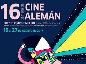 Llega la Semana de Cine Alemán