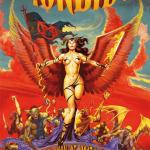 Mórbido presenta la imagen de su décima edición