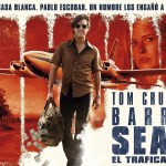 """Barry Seal, sólo en América"", volando con Tom Cruise"