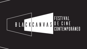 Primer festival de Cine Contemporáneo Black Canvas