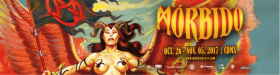 Mórbido Fest anuncia su programación para su décima edición