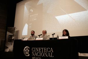 Todo listo para la 63 Muestra Internacional de Cine de la Cineteca Nacional