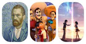 Las 5 mejores películas animadas que vimos en 2017