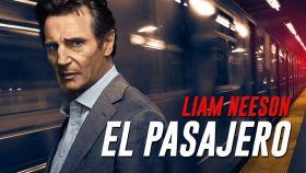 """""""El pasajero"""", otro tren con el mismo destino"""