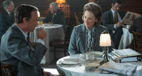 """The Post"", por un periodismo sin censura"
