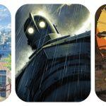 Buenas películas animadas que no fueron consideradas a un Oscar