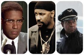 Las 8 películas de Denzel Washington que tienes que ver