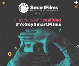SmartFilms celebra su primera edición en México