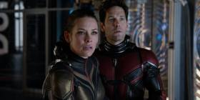 """""""Ant-Man and the Wasp"""", una comedia de acción"""