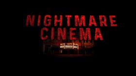 """Con la cinta """"Nightmare Cinema"""", inicia el festival Macabro"""