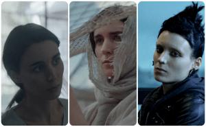 6 películas de Rooney Mara que debes ver