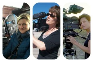 Cuatro directoras de cinefotografía que debes conocer