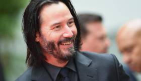 Cinco películas para disfrutar a Keanu Reeves